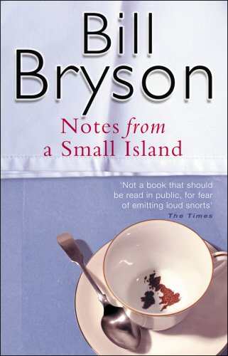 9780552996006: Notes From a Small Island