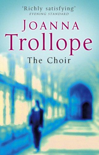 9780552996150: The Choir
