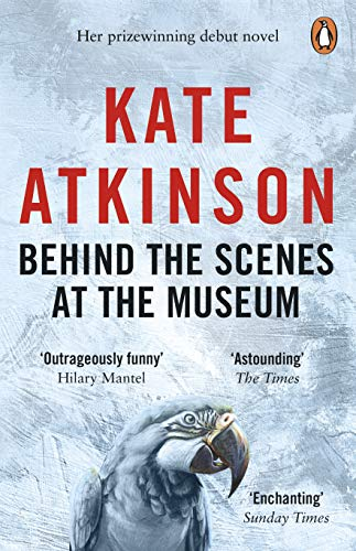 9780552996181: Behind the Scenes at the Museum