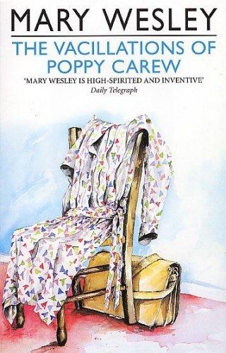 9780552996358: The Vacillations Of Poppy Carew