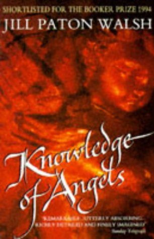 9780552996365: Knowledge of Angels