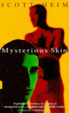 9780552996686: Mysterious Skin