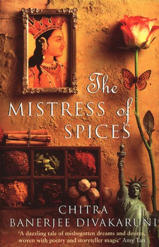 9780552996709: The Mistress of Spices