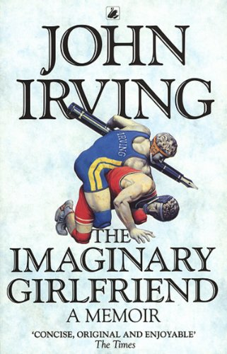 9780552996808: The Imaginary Girlfriend: A Memoir