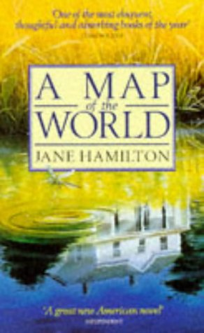 9780552996815: A Map Of The World