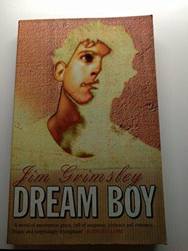 9780552996983: Dream Boy
