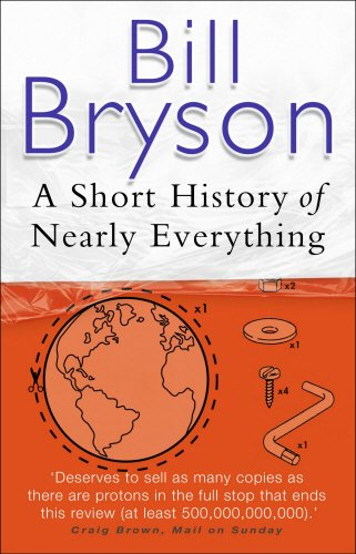 9780552997041: A Short History of Nearly Everything