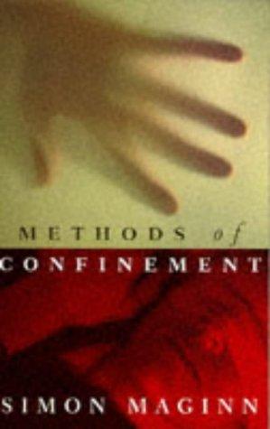 9780552997089: Methods of Confinement