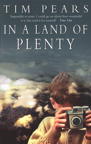 9780552997188: In A Land Of Plenty