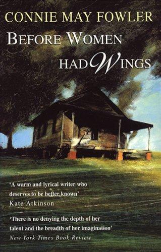 9780552997218: Before Women Had Wings