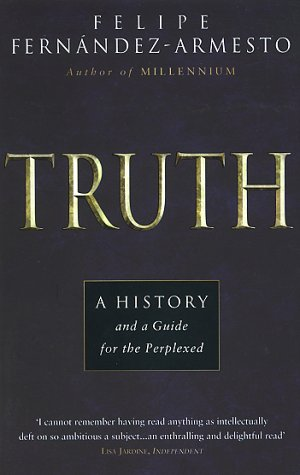9780552997294: Truth: A History and Guide for the Perplexed