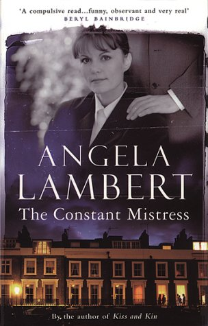 9780552997423: The Constant Mistress