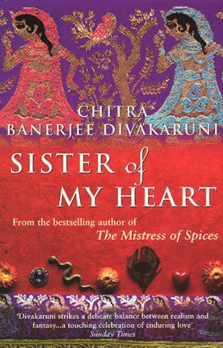 9780552997676: Sister Of My Heart