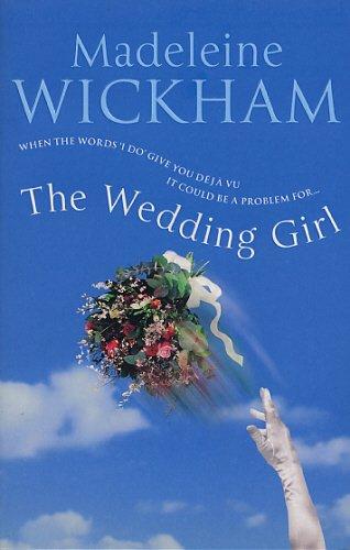 9780552997690: Wedding Girl