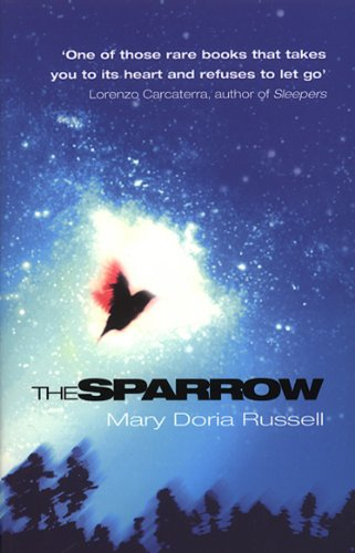 The Sparrow (0552997773) by Mary Doria Russell