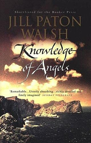 9780552997805: Knowledge of Angels