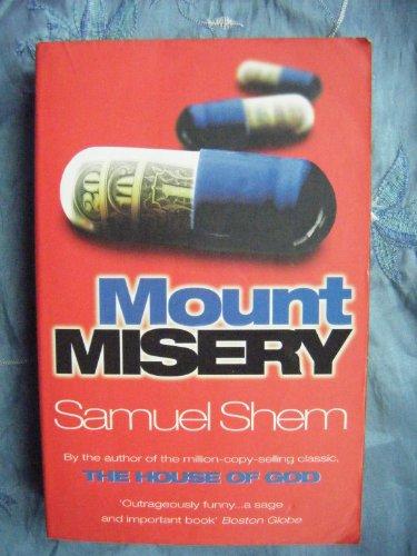 9780552998130: Mount Misery