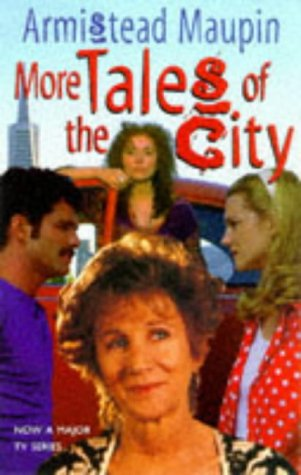 9780552998154: More Tales of the City