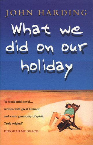 9780552998475: What We Did on Our Holiday