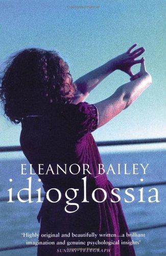 9780552998604: Idioglossia