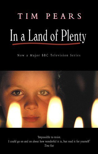 9780552998611: In a Land of Plenty