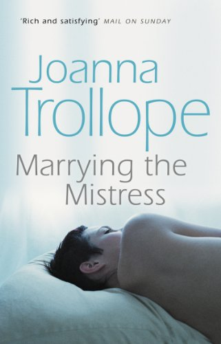 9780552998727: Marrying The Mistress