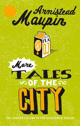9780552998772: More Tales Of The City: Tales of the City 2