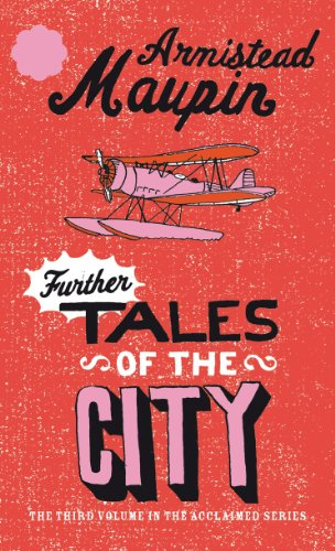 9780552998789: Further Tales Of The City: Tales of the City 3