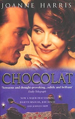 Chocolat: Harris, Joanne