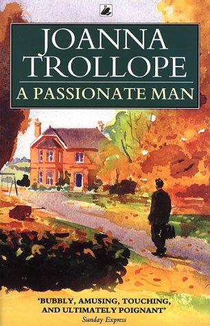 9780552998956: Passionate Man