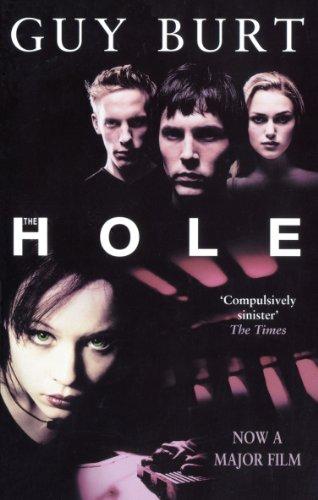 9780552999007: The Hole