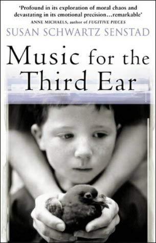 Music for the Third Ear: Susan Schwartz Senstad