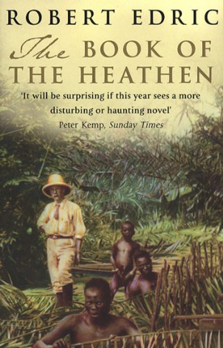 9780552999250: The Book of the Heathen