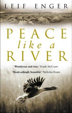 9780552999359: Peace Like a River