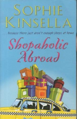 9780552999403: Shopaholic Abroad: (Shopaholic Book 2)