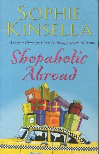 9780552999403: Shopaholic Abroad