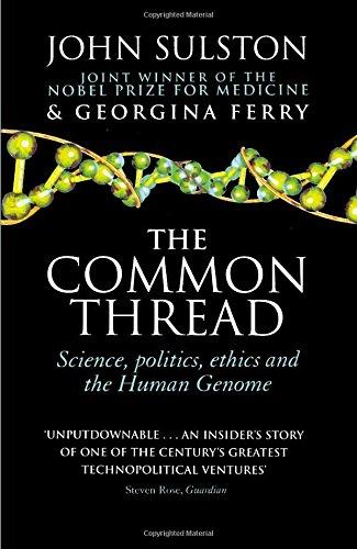 9780552999410: The Common Thread