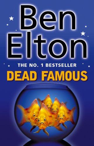 9780552999458: Dead Famous