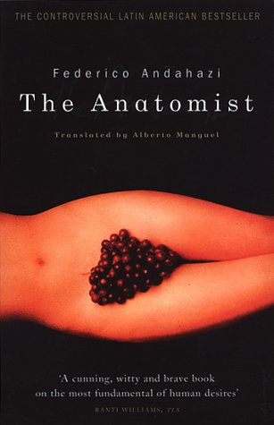 9780552999465: The Anatomist