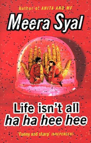9780552999526: Life Isn't All Ha Ha Hee Hee