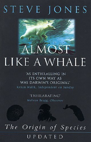 9780552999588: Almost Like A Whale: The Origin Of Species Updated
