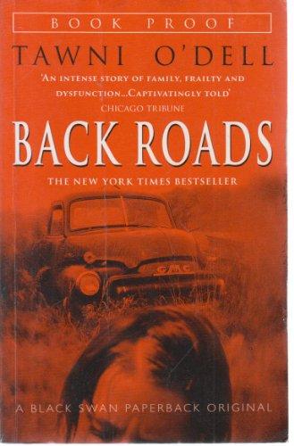 Back Roads: Tawni O'Dell