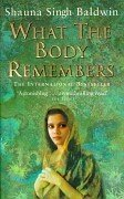 9780552999601: What The Body Remembers