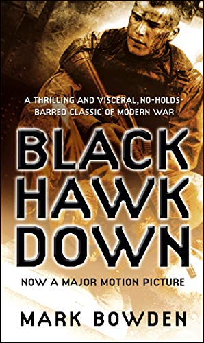 9780552999656: Black Hawk Down