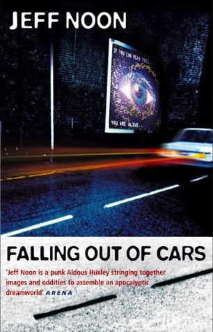 9780552999700: Falling Out of Cars