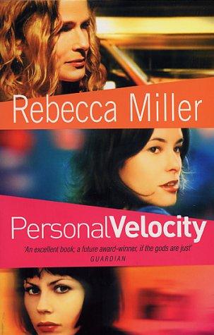 9780552999779: Personal Velocity
