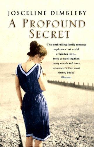9780552999816: A Profound Secret