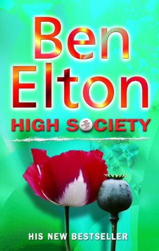 9780552999953: High Society