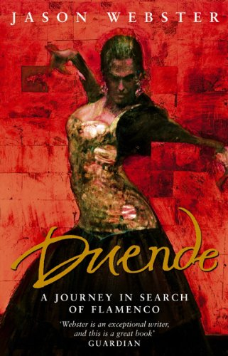 9780552999977: Duende: A Journey In Search Of Flamenco