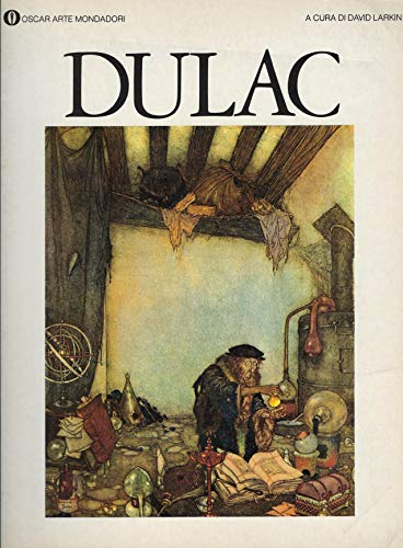 Dulac (0553010107) by Larkin, David